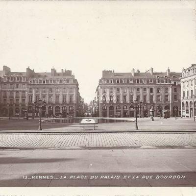 Rennes - 13