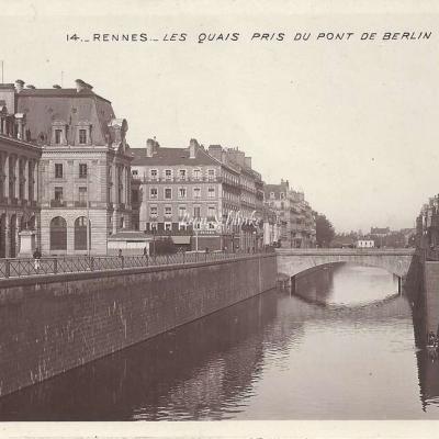 Rennes - 14