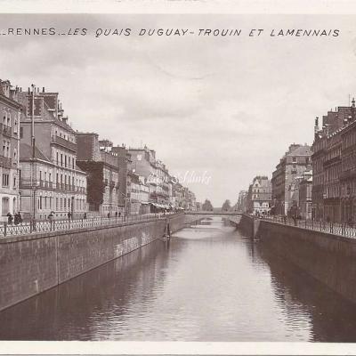 Rennes - 2