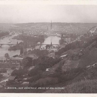 Rouen - 1