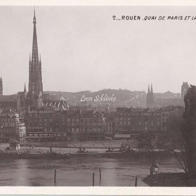 Rouen - 2