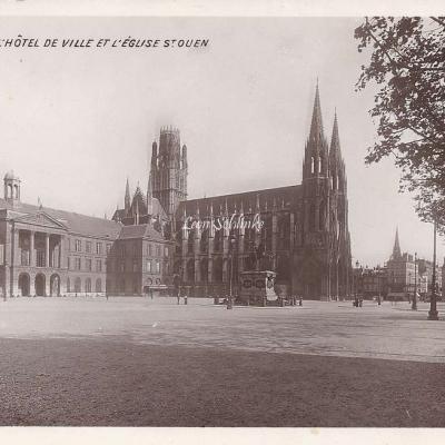 Rouen - 3