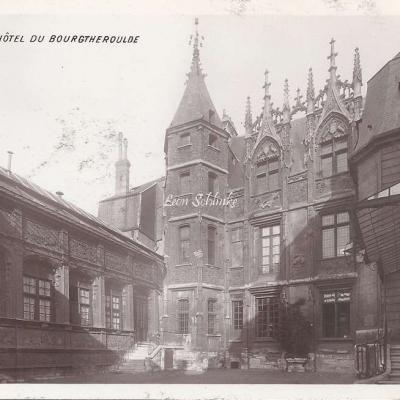 Rouen - 7