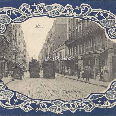 Rue Damrémont