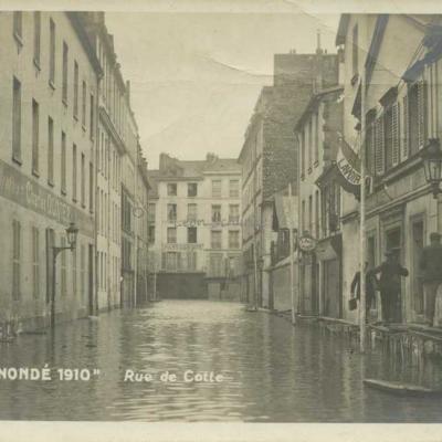 Rue de Cotte