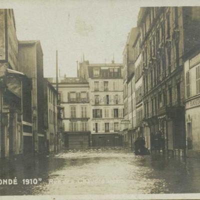 Rue de la Chaudronnerie