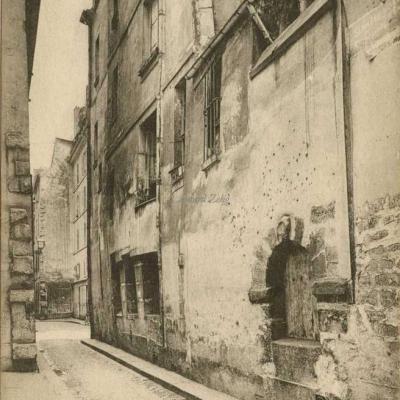 Rue de Nevers