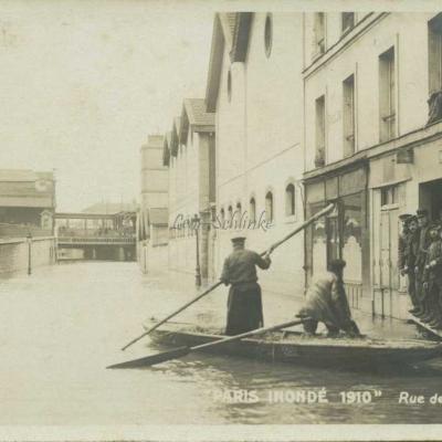 Rue de Rambouillet