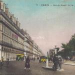 EM 5 - Rue de Rivoli