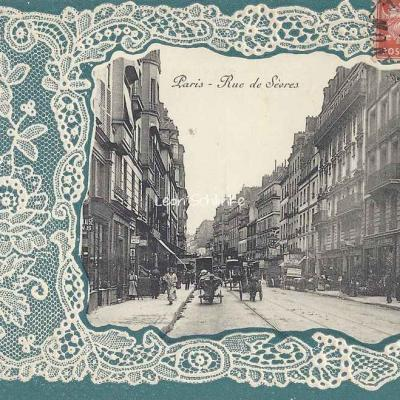 Rue de Sèvres