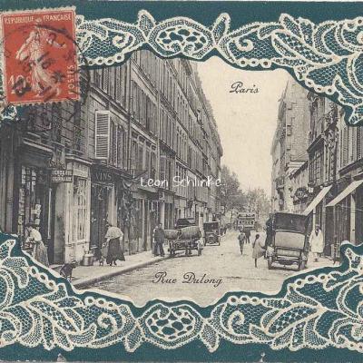 Rue Dulong