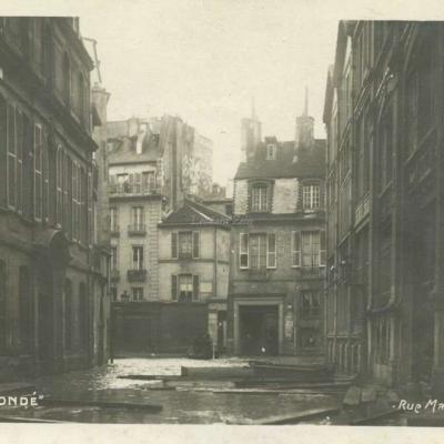 Rue Massillon