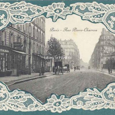 Rue Pierre-Charron