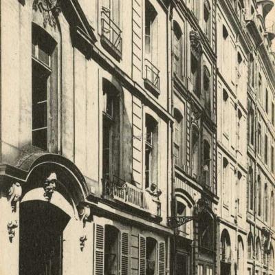 Rue Radziwil