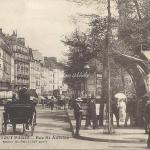 TP 1297 bis - Rue St-Antoine - Metro St-Paul