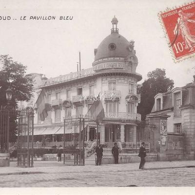Saint-Cloud - 1