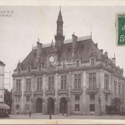 Saint-Denis - 1