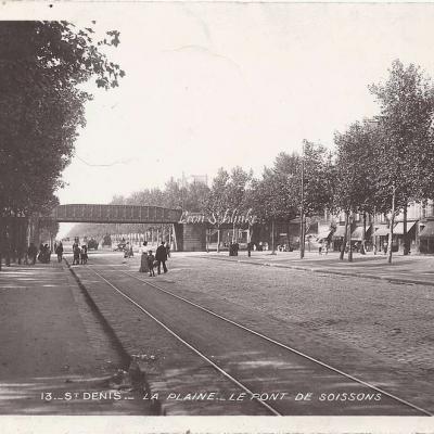 Saint-Denis - 13