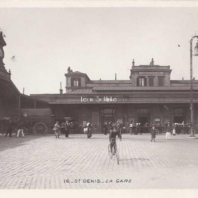 93 - Seine-Saint-Denis