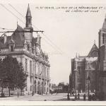 Saint-Denis - 17