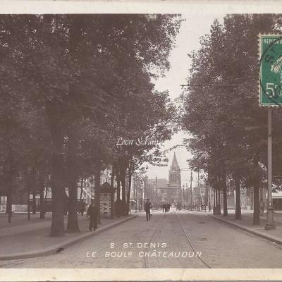 Saint-Denis - 2