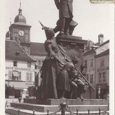 Saint-Dié - 3