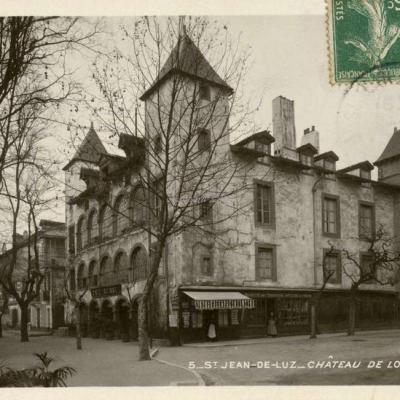 Saint-Jean-de-Luz - 5