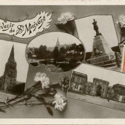 79 - Saint-Maixent