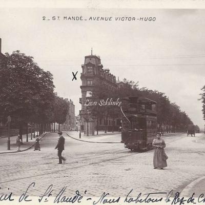 Saint-Mandé - 2