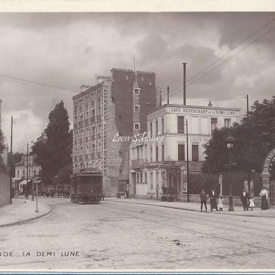 Saint-Mandé - 3