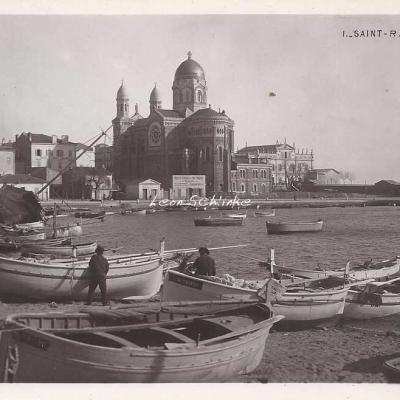 Saint-Raphaël - 1