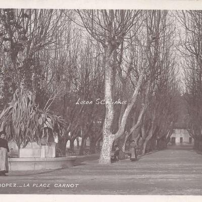 Saint-Tropez - 1