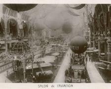 124 - Salon de l'Aviation