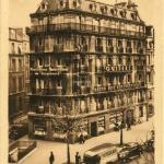 Sauclières - Librairie Aristide Quillet 278 Bd - St-Germain - PARIS (VII°)