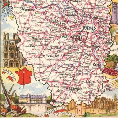 78 - Seine et Oise