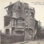 Sèvres - EM 4016 - Castel Henriette, rue des Binelles