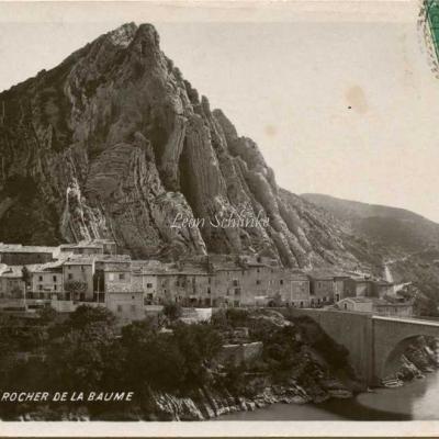 Sisteron - 1