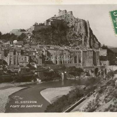 Sisteron - 10
