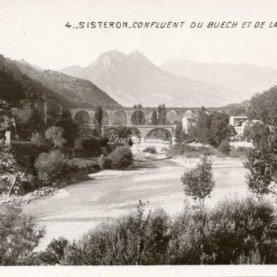 Sisteron - 4
