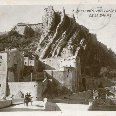 Sisteron - 7