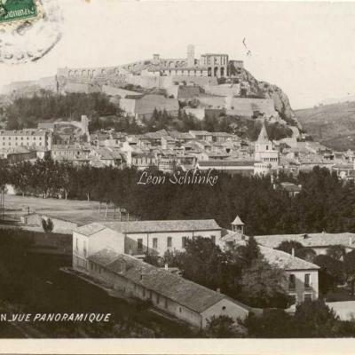 Sisteron - 9