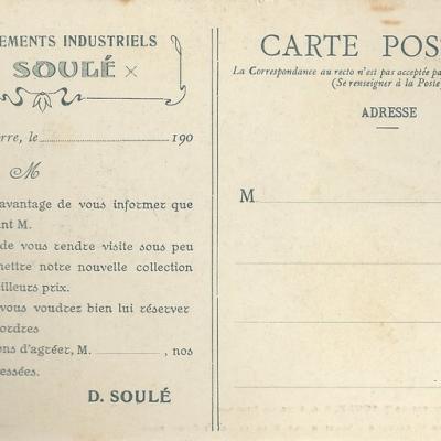 soule commercial