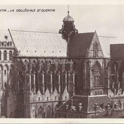 St-Quentin - 1