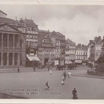 St-Quentin - 4