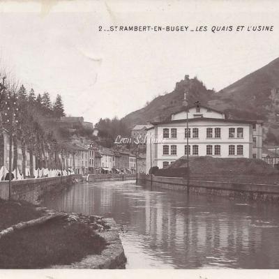 St-Rambert en Bugey - 2