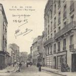 Station Metro - Rue Riquet
