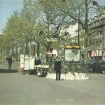 Studio des Victoires - CP 603 - (Microsillon 45 tours)