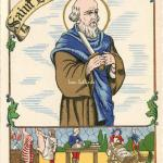 1309 - Les Saints Patrons