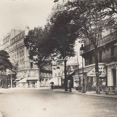 Tabac MEJANE 487 - Carrefour St-Fargeau Av. Gambetta