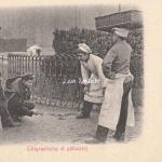 Télégraphistes et pâtissiers